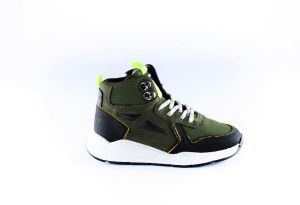 Hip sneaker H1916-65CO-CC Groen