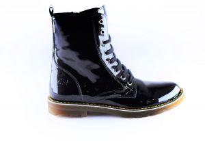 Clic Bootie CL-9584/LEAO Negro