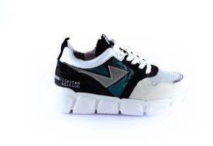 Giga sneaker G3692 grijs groen