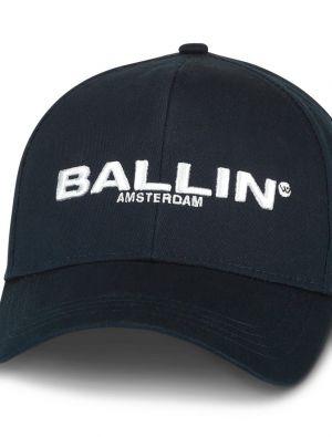 Ballin cap  PWC09  Blauw