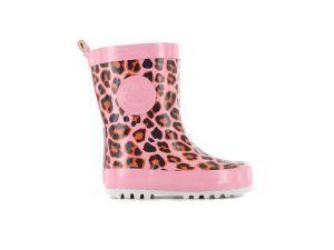 Shoesme rainboot RB9A092-D leopard