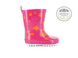 Shoesme Rainboot  RB7A092-F  Fuchsia