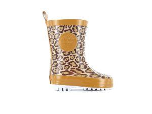 Shoesme Rainboot  RB9A092-B  Leopardo