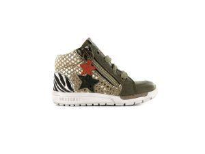 Shoesme RunFlex RF9W032-E Plata