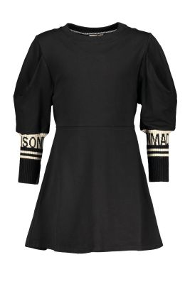 Street Call Madison dress S008-5820 zwart