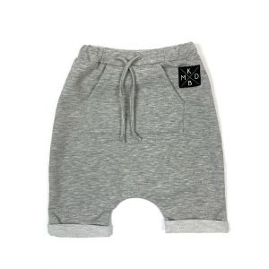 KMDB Shorts Sierra Grey