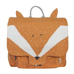 Trixie Rugzak/schooltas 91-210 Mr. Fox