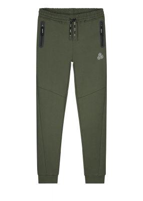 Nik&Nik Ferhat Pants B2-238-1905 Green
