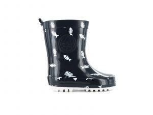 Shoesme Rainboot RB20A092-A Marino fish