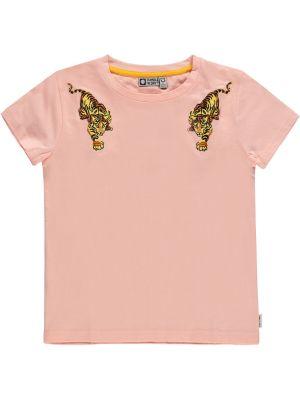 Tumble 'n Dry tee serra 4070500416 pink