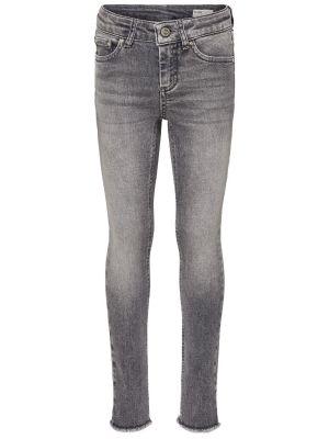 Only Konblush skinny 15173843  grey