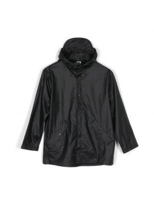 Grunt Drop Jacket 1730-100 zwart