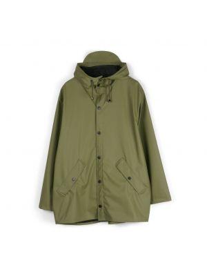 Grunt Drop Jacket 1730-100 Olive