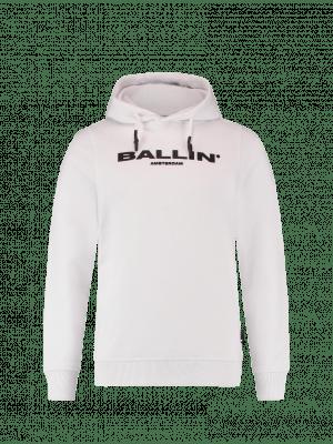 Ballin Hoody  20017301 White