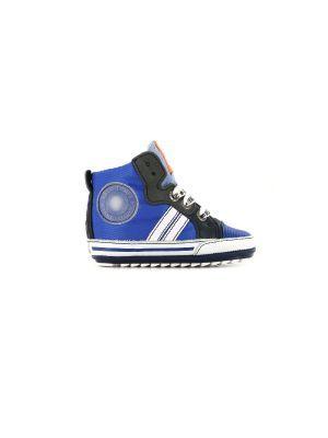 Shoesme Babyproof BP20S006-B Cobalt