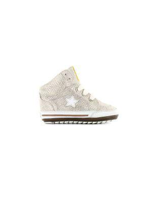 Shoesme Babyproof BP20S026-C Blanco
