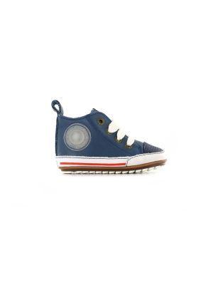 Shoesme Babyschoentje BP9S004-H Blue