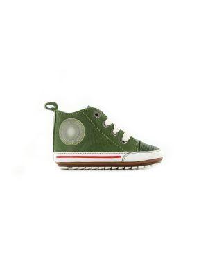 Shoesme Babyschoentje BP9S004-I Green