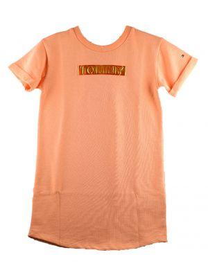 Tommy Hilfiger foil dress  KG0KG05097
