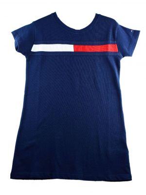 Tommy Hilfiger Flag Dress KG0KG05159 N