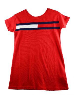 Tommy Hilfiger Flag Dress KG0KG05159 R