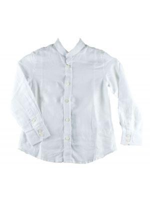 Antoni Morato shirt MKSL00232 Wit