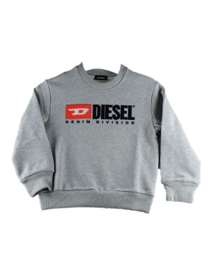Diesel Trui 00J48E-01AJH Grijs