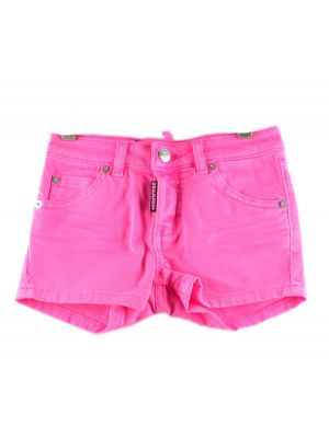 Dsquared2 Short DQ0405-D00IW Rose