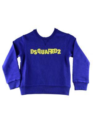 Dsquared2 Trui DQ03WN-D00XL Kobalt