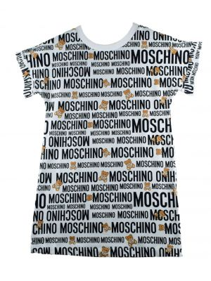 Moschino Dress HAV07H-LDB39 all over