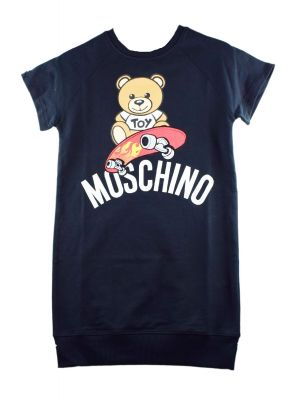 Moschino Dress HDV08R-LDA13 Zwart