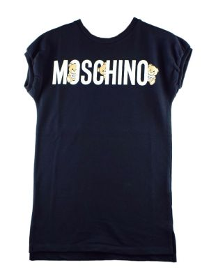 Moschino Dress HDV08S-LDA00  Zwart