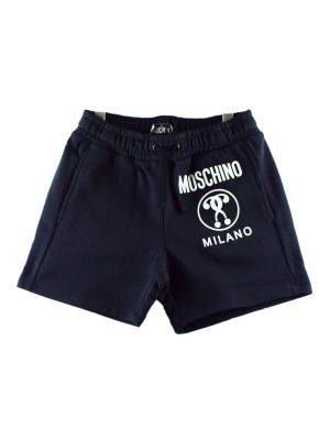 Moschino Short HMQ002-LCA15  Zwart