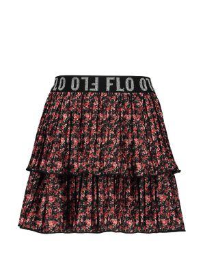 FLO Rok  F002-5720 plisse flower