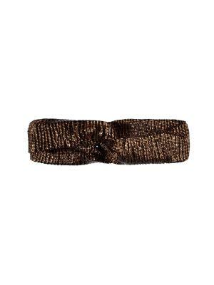 FLO Haarband F002-5921 Maat S2 gold
