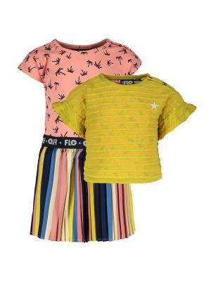 FLO Dress F003-7850 2=1 dress