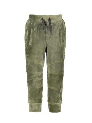 FLO baby F908-8601  velvet pants