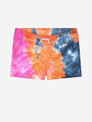 Nik&Nik feyla  Shorts G2-804-2002 Tie Dye