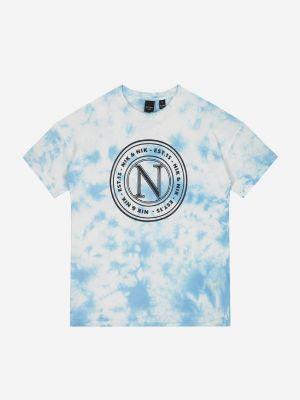 Nik&Nik lenci  tshirt G8-693-2002 tie dye
