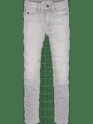Calvin Klein jeans  IB0IB00407 Jeans grey