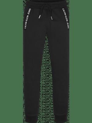 Calvin Klein pants  IB0IB00502 zwart