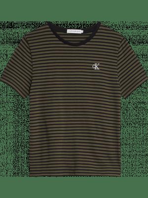 Calvin Klein Tshirt IB0IB00529 Black