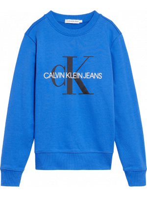 Calvin Klein tee  IG0IG00069 kobalt