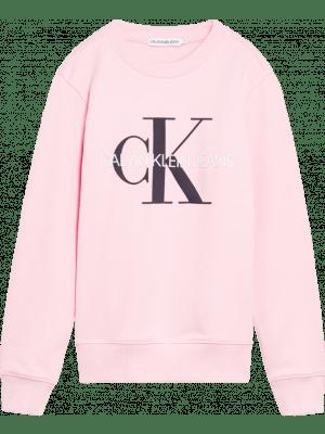 Calvin Klein tee  IG0IG00069 pink