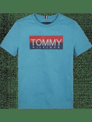 Tommy Hilfiger Reflec Tee KB0KB05636 T