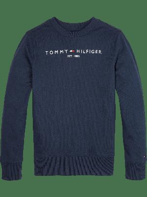Tommy Hilfiger Trui  KB0KB05672 Navy
