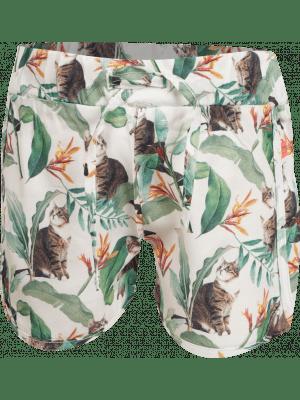 Someone short kitty SG34.201.19117 ecru