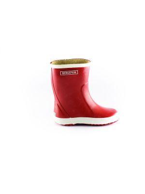 Bergstein BN Rainboot-Rood