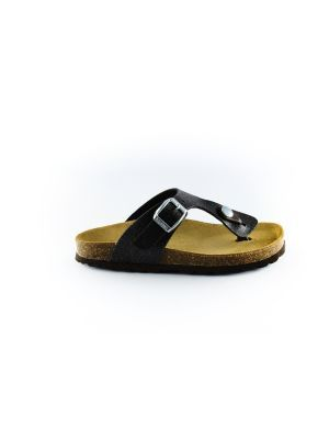 Kipling teenslipper Maria 3 11965371-0900-zwart