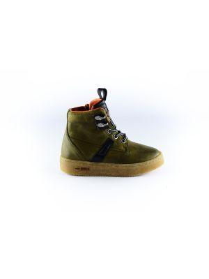 HIp H1018 bootie Groen